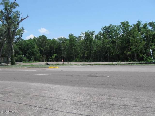 1630 Wells Rd, Orange Park, FL 32073 (MLS #1033710) :: Memory Hopkins Real Estate