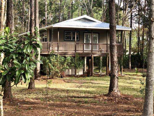 970 Ervin St, St Augustine, FL 32084 (MLS #1033711) :: Bridge City Real Estate Co.