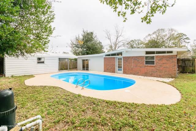 7631 Rolling Hills Dr, Jacksonville, FL 32221 (MLS #1033719) :: The Hanley Home Team