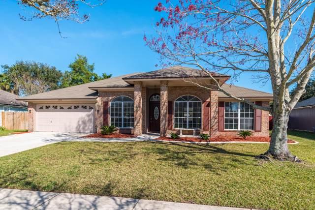 4589 Pebble Brook Dr, Jacksonville, FL 32224 (MLS #1033728) :: Memory Hopkins Real Estate