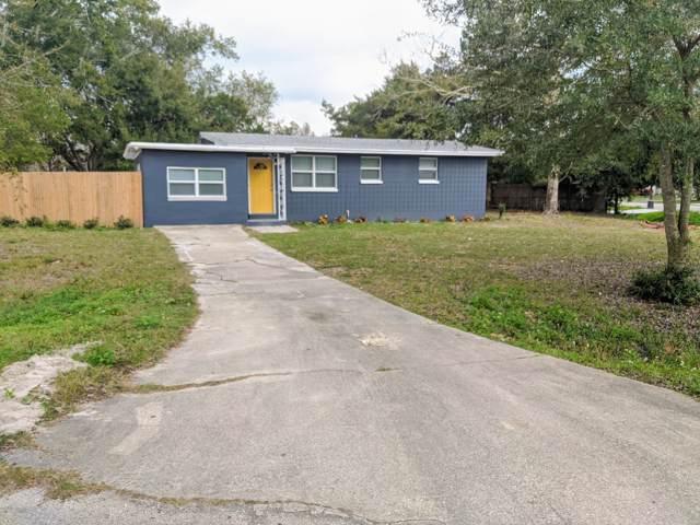 351 Woodside Dr, Orange Park, FL 32073 (MLS #1033733) :: Sieva Realty