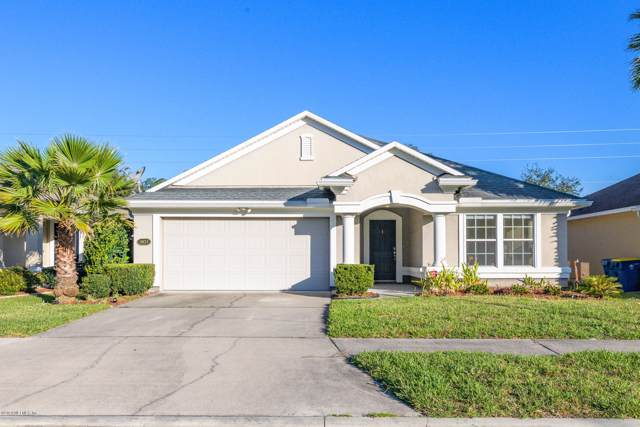 3871 Marsh Bluff Dr, Jacksonville, FL 32226 (MLS #1033741) :: The Hanley Home Team