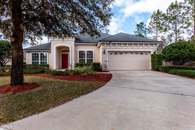 5232 Comfort Ct, St Augustine, FL 32092 (MLS #1033749) :: Sieva Realty