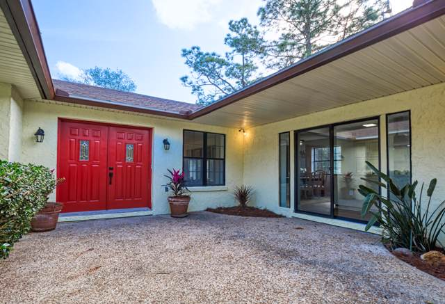 1729 Long Horn Rd, Middleburg, FL 32068 (MLS #1033750) :: EXIT Real Estate Gallery