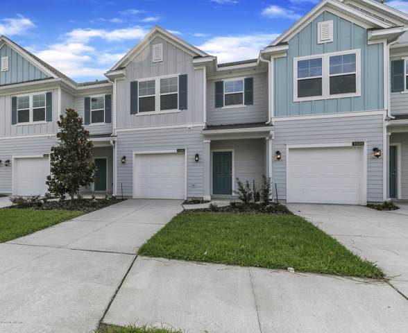 1680 Pottsburg Pointe Dr, Jacksonville, FL 32216 (MLS #1033755) :: Noah Bailey Group