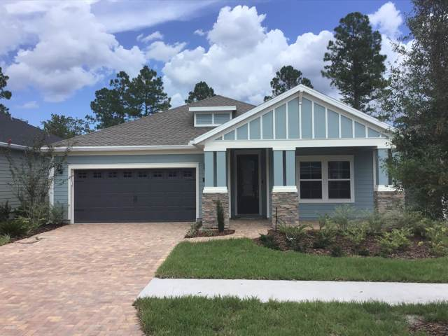 32 Boyle Ct, St Augustine, FL 32092 (MLS #1033761) :: Memory Hopkins Real Estate