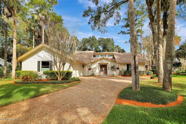 5010 Buttonwood Dr, Ponte Vedra Beach, FL 32082 (MLS #1033762) :: The Hanley Home Team