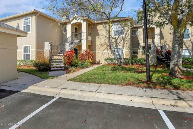 1701 The Greens Way #412, Jacksonville Beach, FL 32250 (MLS #1033764) :: The Hanley Home Team