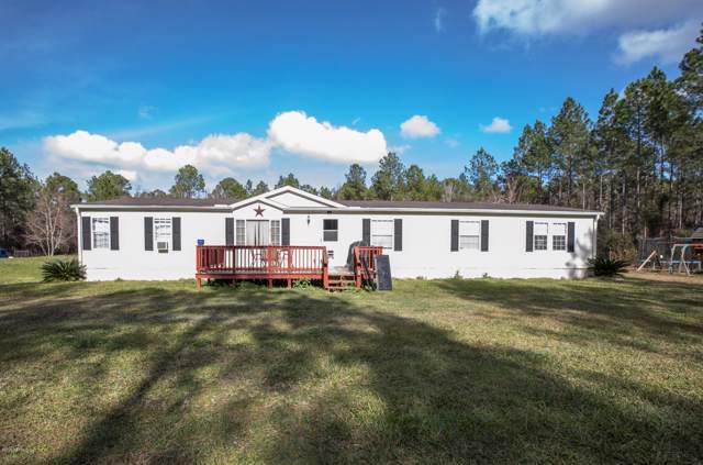 3085 SE 113TH Way, Starke, FL 32091 (MLS #1033771) :: Sieva Realty