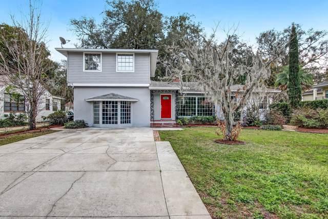 1210 Jean Ct, Jacksonville, FL 32207 (MLS #1033773) :: Bridge City Real Estate Co.