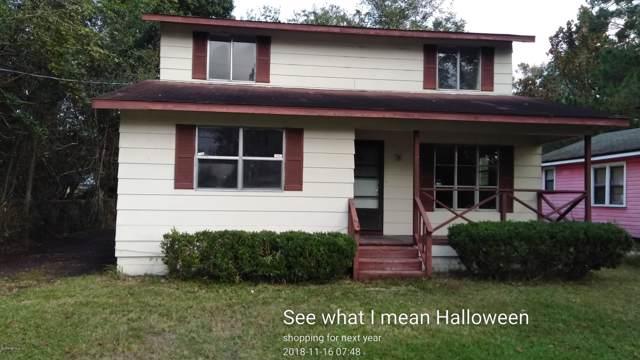 2381 W 1ST St, Jacksonville, FL 32254 (MLS #1033775) :: Bridge City Real Estate Co.