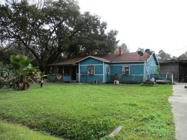 7148 Park City Dr, Jacksonville, FL 32244 (MLS #1033776) :: Memory Hopkins Real Estate