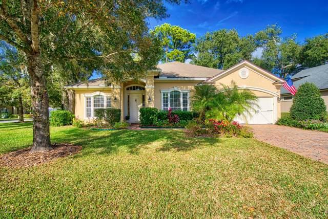 607 Santa Maria Dr, Fernandina Beach, FL 32034 (MLS #1033781) :: Noah Bailey Group