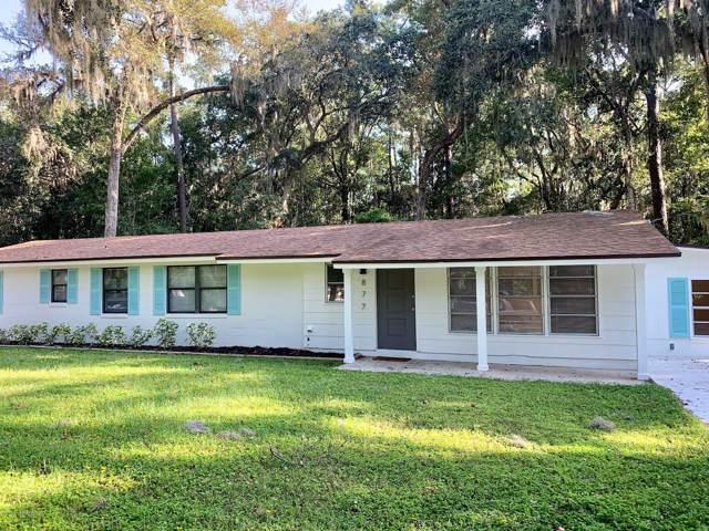 877 Creighton Rd, Orange Park, FL 32003 (MLS #1033782) :: The Hanley Home Team