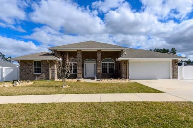 3071 Longleaf Ranch Cir, Middleburg, FL 32068 (MLS #1033787) :: The Every Corner Team | RE/MAX Watermarke