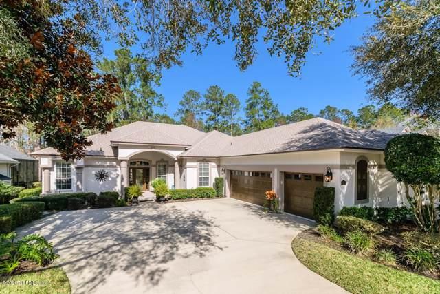 3856 Paddington Pl, St Augustine, FL 32092 (MLS #1033796) :: The Volen Group | Keller Williams Realty, Atlantic Partners