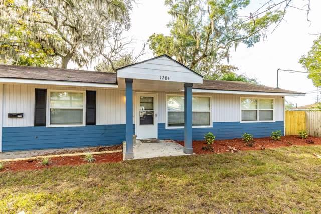 1284 Bunker Hill Blvd, Jacksonville, FL 32208 (MLS #1033803) :: The Hanley Home Team