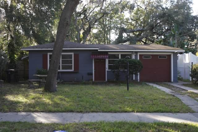 21 Sylvan Dr, St Augustine, FL 32084 (MLS #1033804) :: The Hanley Home Team