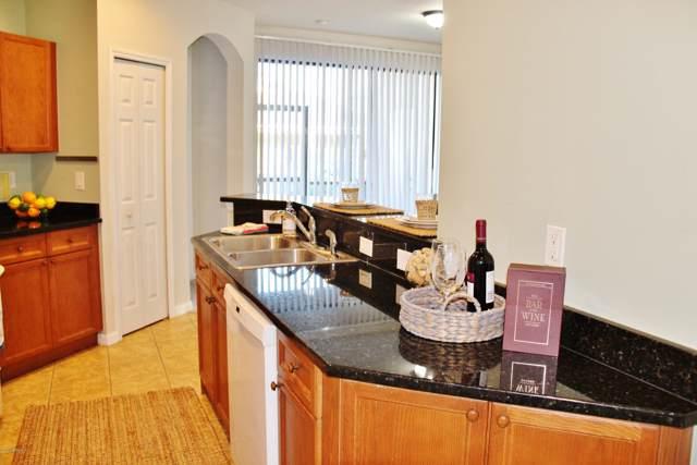 125 Calle El Jardin #102, St Augustine, FL 32095 (MLS #1033811) :: Berkshire Hathaway HomeServices Chaplin Williams Realty