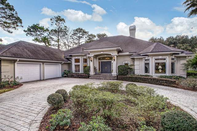 105 Alice Way, Ponte Vedra Beach, FL 32082 (MLS #1033816) :: The Hanley Home Team