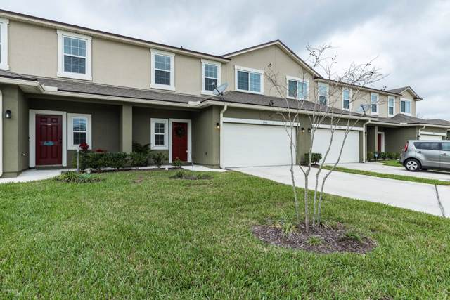 3346 Chestnut Ridge Way, Orange Park, FL 32065 (MLS #1033821) :: Noah Bailey Group