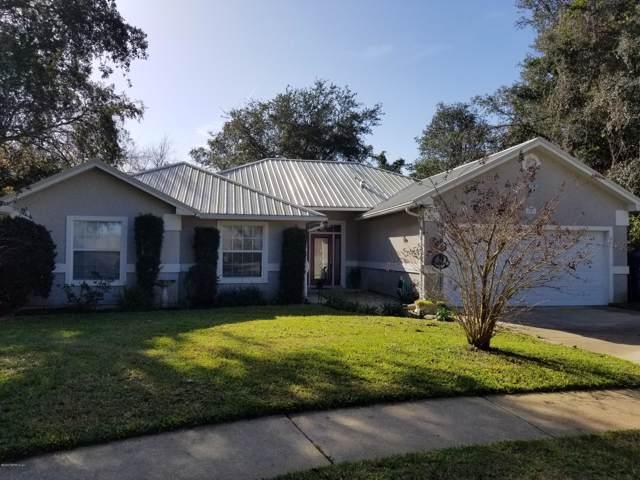 4403 Chasewood Dr, Jacksonville, FL 32225 (MLS #1033822) :: Memory Hopkins Real Estate