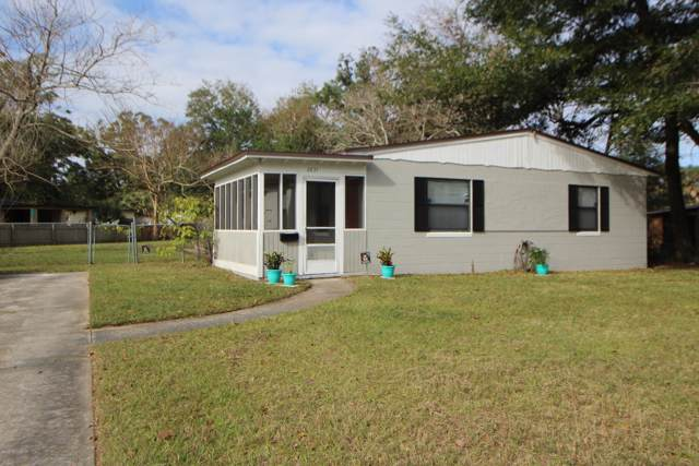 6831 Brandemere Rd S, Jacksonville, FL 32211 (MLS #1033824) :: Memory Hopkins Real Estate