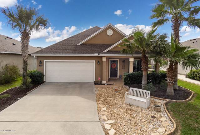 198 Mission Cove Cir, St Augustine, FL 32084 (MLS #1033825) :: 97Park