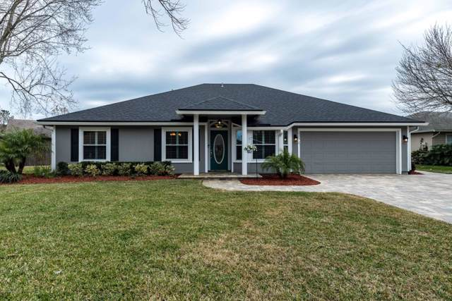 1921 Calusa Trl, Middleburg, FL 32068 (MLS #1033826) :: EXIT Real Estate Gallery