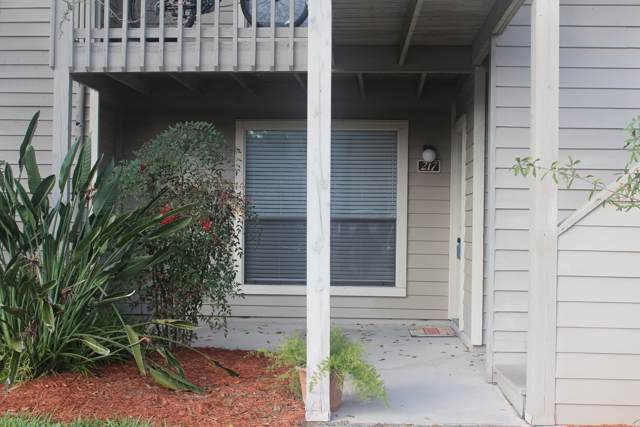 10200 Belle Rive Blvd #217, Jacksonville, FL 32256 (MLS #1033834) :: Noah Bailey Group
