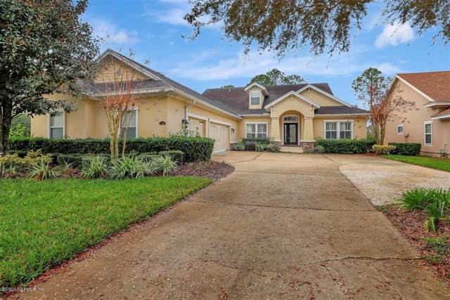 1144 Eagle Point Dr, St Augustine, FL 32092 (MLS #1033835) :: The Every Corner Team | RE/MAX Watermarke