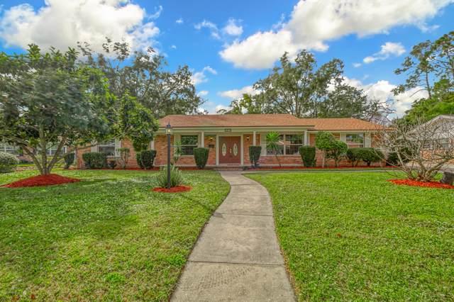 6870 La Loma Dr, Jacksonville, FL 32217 (MLS #1033838) :: Bridge City Real Estate Co.
