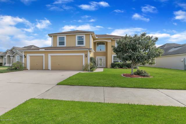 2884 Eagle Preserve Blvd, Jacksonville, FL 32226 (MLS #1033839) :: Memory Hopkins Real Estate
