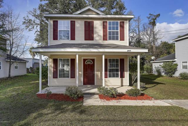 2971 Phyllis St, Jacksonville, FL 32205 (MLS #1033851) :: The Hanley Home Team