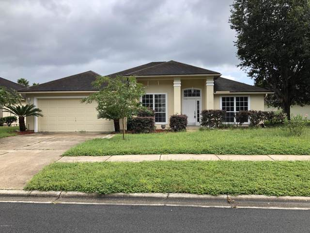2387 Sophie Pl, Middleburg, FL 32068 (MLS #1033853) :: Bridge City Real Estate Co.