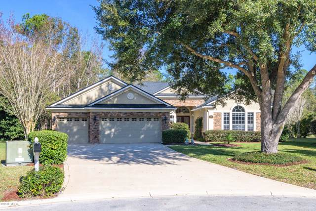 1220 Crabapple Ct, St Johns, FL 32259 (MLS #1033856) :: The Every Corner Team | RE/MAX Watermarke