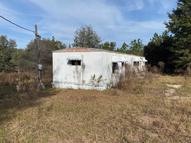 232 Long Lake Rd, Hawthorne, FL 32640 (MLS #1033860) :: EXIT Real Estate Gallery