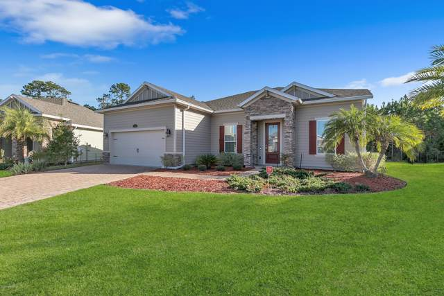 299 Saint Kitts Loop, St Augustine, FL 32092 (MLS #1033864) :: The Every Corner Team | RE/MAX Watermarke