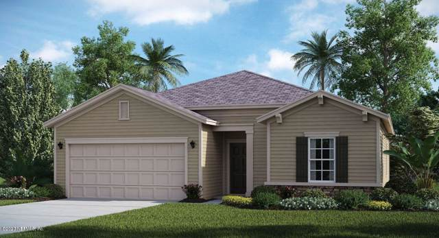 16252 Blossom Lake Dr, Jacksonville, FL 32218 (MLS #1033866) :: Summit Realty Partners, LLC