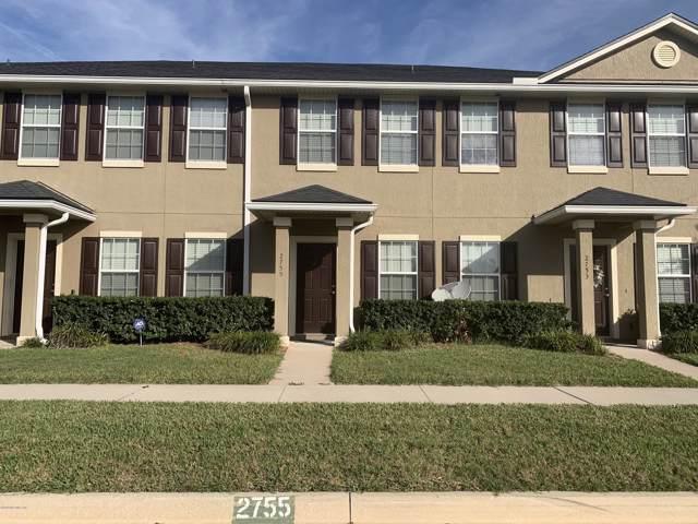 2755 Hollybrook Ln, Orange Park, FL 32073 (MLS #1033867) :: Summit Realty Partners, LLC
