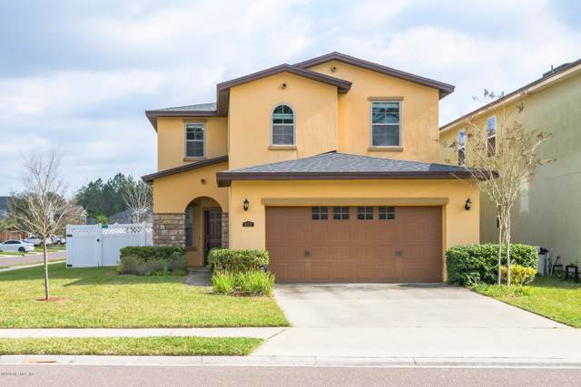 413 Forest Meadow Ln, Orange Park, FL 32065 (MLS #1033874) :: Summit Realty Partners, LLC