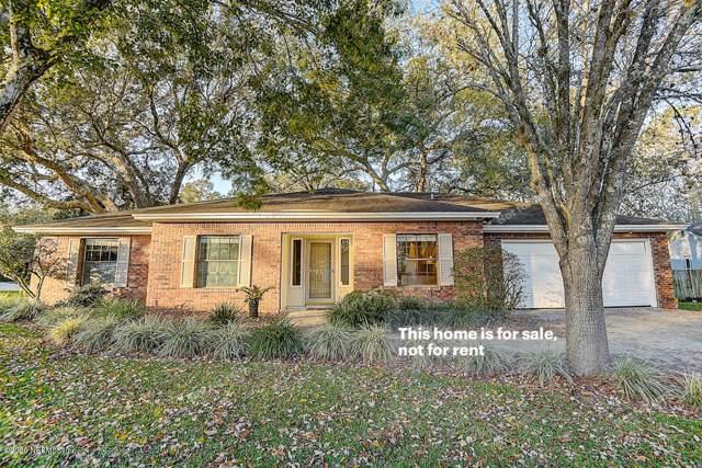 12680 Gathering Oaks Dr, Jacksonville, FL 32258 (MLS #1033878) :: Bridge City Real Estate Co.