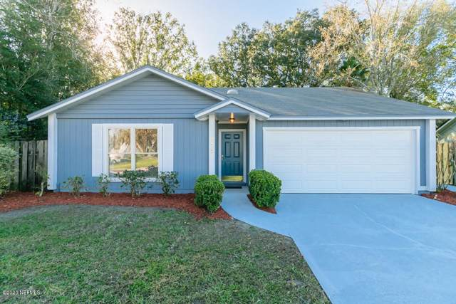 8027 Honeysuckle Ln, Jacksonville, FL 32244 (MLS #1033879) :: Sieva Realty