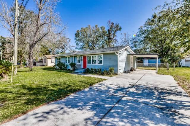 1163 Wycoff Ave, Jacksonville, FL 32205 (MLS #1033880) :: Bridge City Real Estate Co.