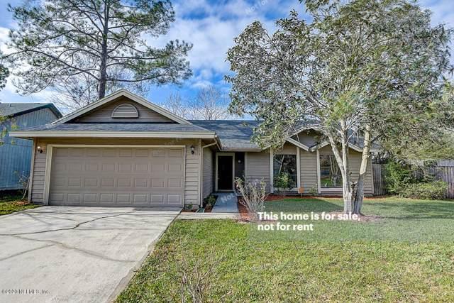 8034 Weather Vane Dr, Jacksonville, FL 32244 (MLS #1033881) :: EXIT Real Estate Gallery
