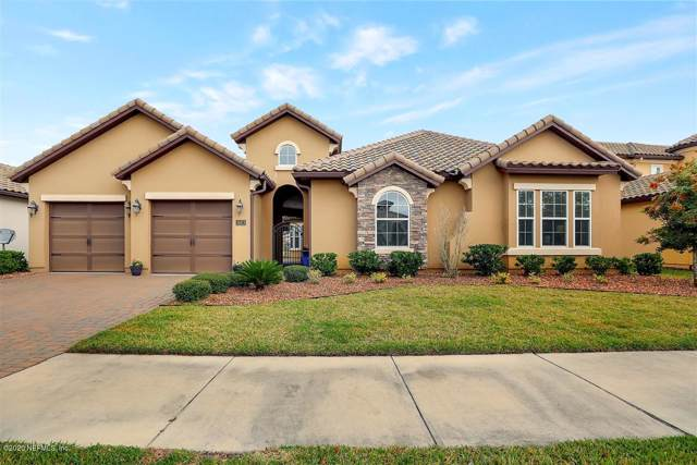 3003 Savona Ct, Jacksonville, FL 32246 (MLS #1033882) :: The DJ & Lindsey Team
