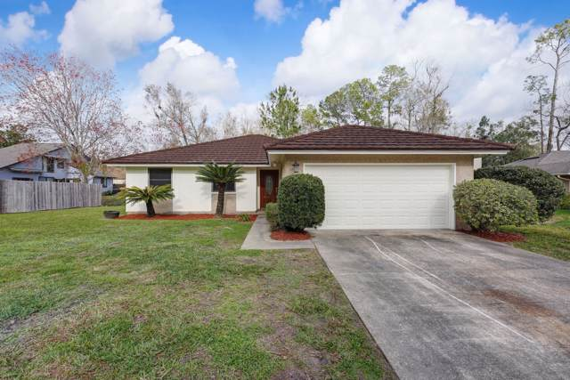 11735 Tyndel Creek Dr, Jacksonville, FL 32223 (MLS #1033884) :: The Every Corner Team | RE/MAX Watermarke