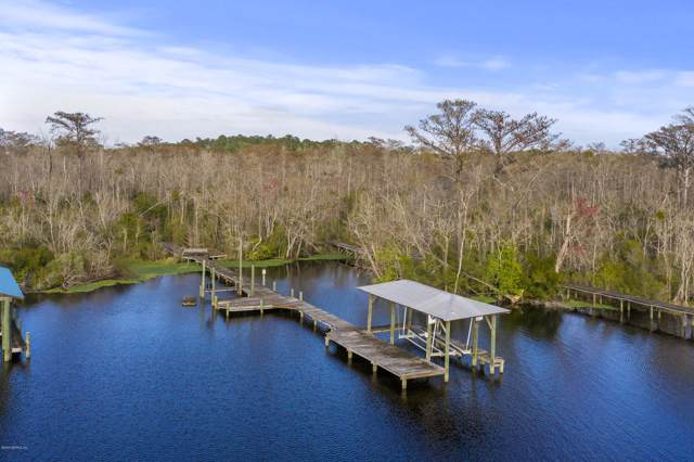 2133 Blue Heron Cove Dr, Fleming Island, FL 32003 (MLS #1033886) :: Sieva Realty
