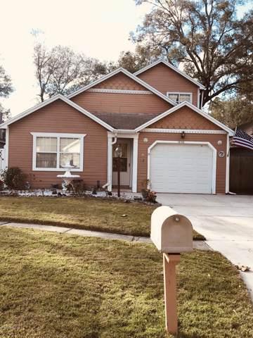 1850 Alberta Ct N, Middleburg, FL 32068 (MLS #1033890) :: Berkshire Hathaway HomeServices Chaplin Williams Realty