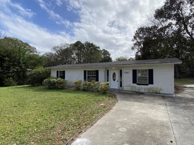 7262 Ridgeway Rd N, Jacksonville, FL 32244 (MLS #1033897) :: The Every Corner Team | RE/MAX Watermarke